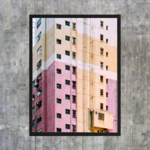 «Soft serve», et bilde solgt på Sukker i Trondheim i størrelsen 30x40 cm.